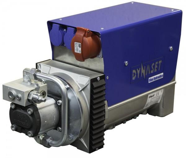 Hydraulic Generators