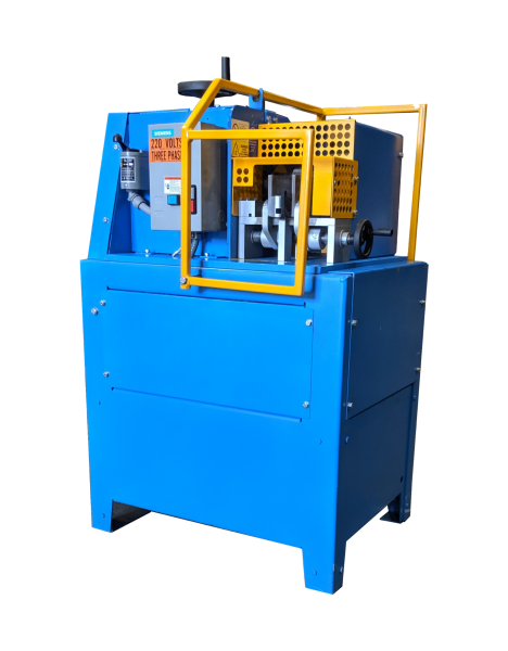 Industrial Automatic Wire Stripping Machines