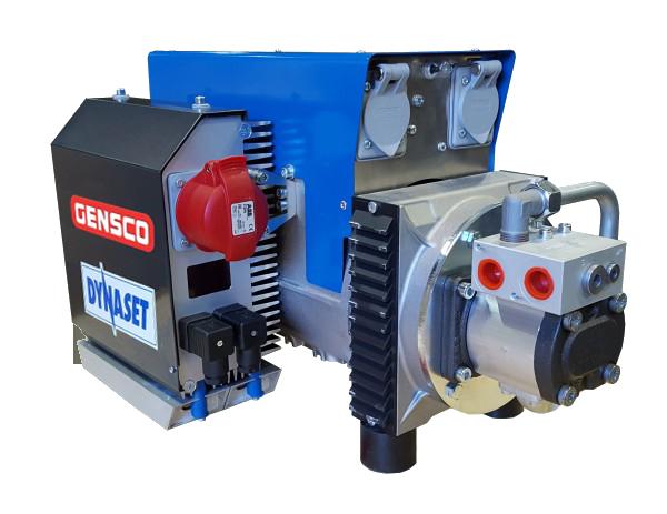 Magnet Generators