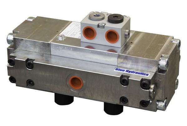 High-Pressure Water Pumps