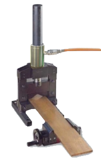 Portable Busbar Cutting Bending Punching