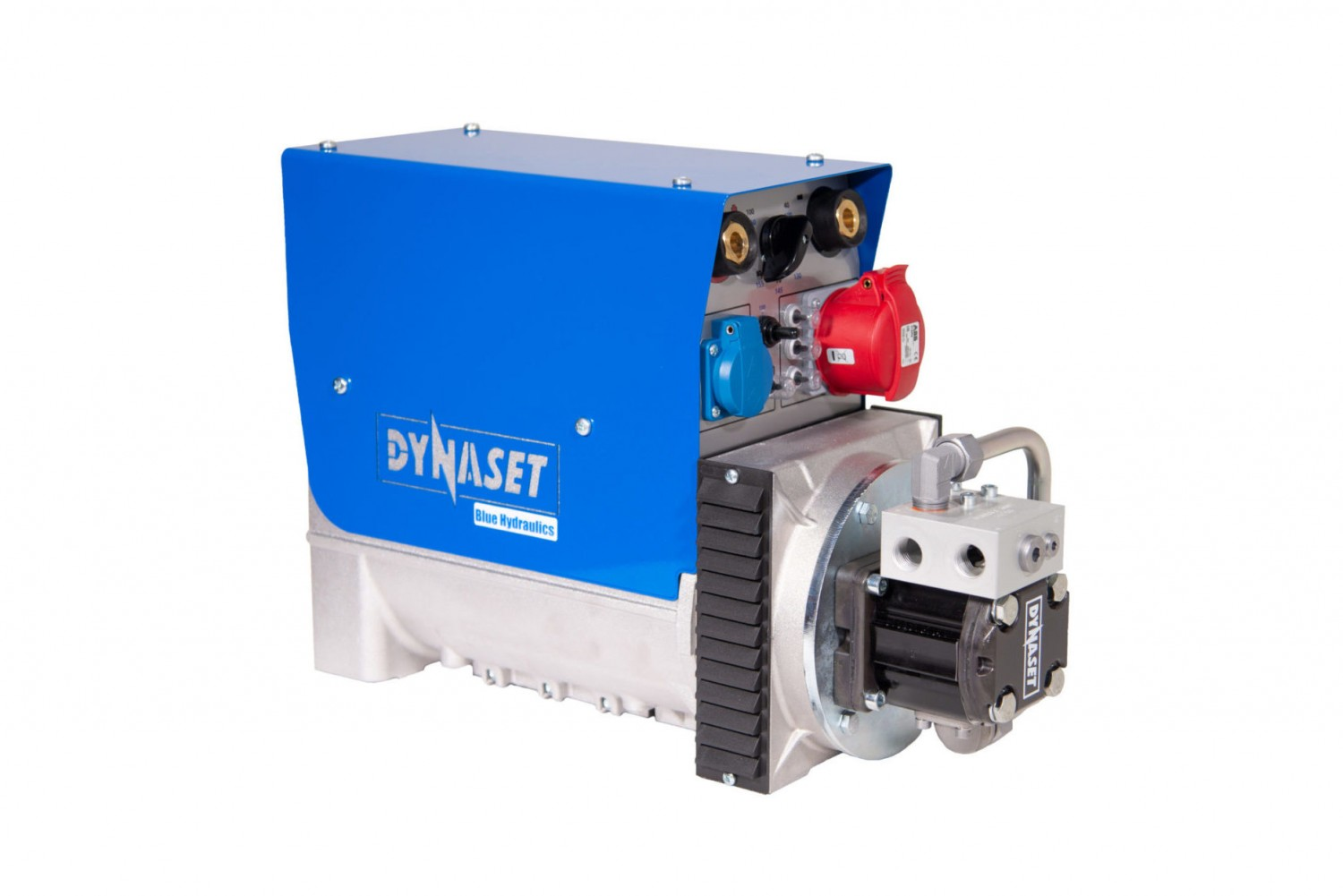 small silent welder generator with more power than large diesel tow-behinds