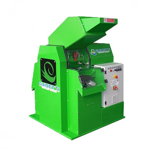 Green electronic cable recycling system