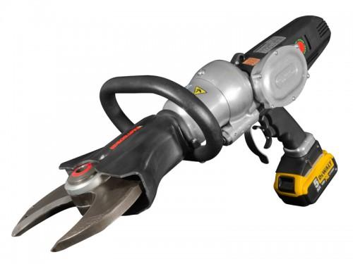 edilgrappa f130 f 150 handheld hydraulic scrap cutter tool