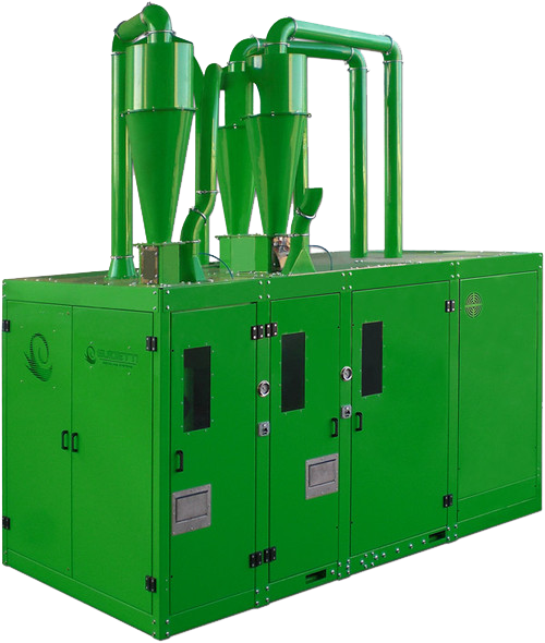 Professional Copper Wire Recycling Machine