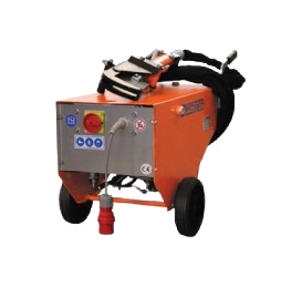 Power Pack for hand held pipe pipe and car cutter