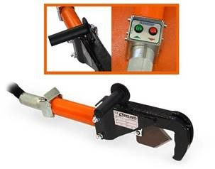 Hand Held Car and Pipe Cutter