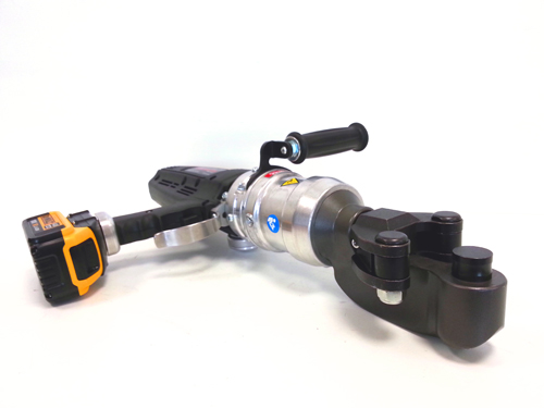 Bar Mesh Chain Cutting Amp Bending Tools