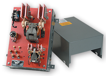 CDS, MC-1, MC-1.5, MC-2A and RD-3A Magnet Controllers