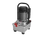 power unit for double acting hydraulic cylinders 115v or 220v