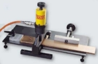 HYDRAULIC BUSBAR PUNCH