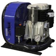 Dynaset Hydraulic Air Compressor